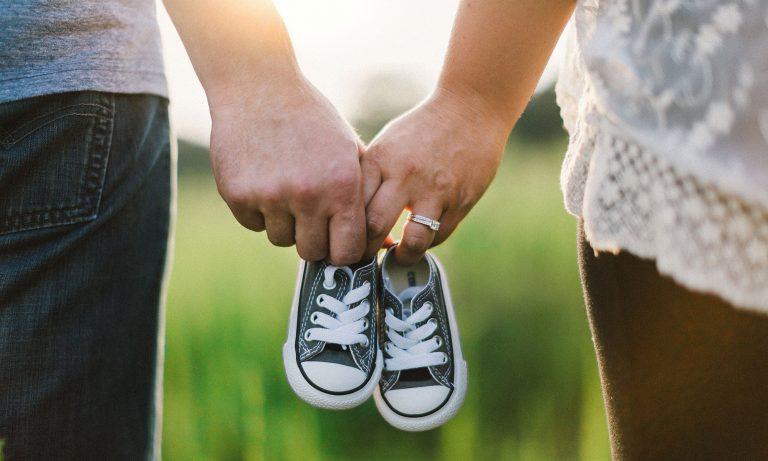 Lebensversicherung Familie