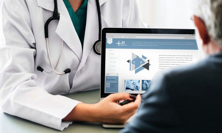 Sonderklasseversicherung Krankenhaus Arzt