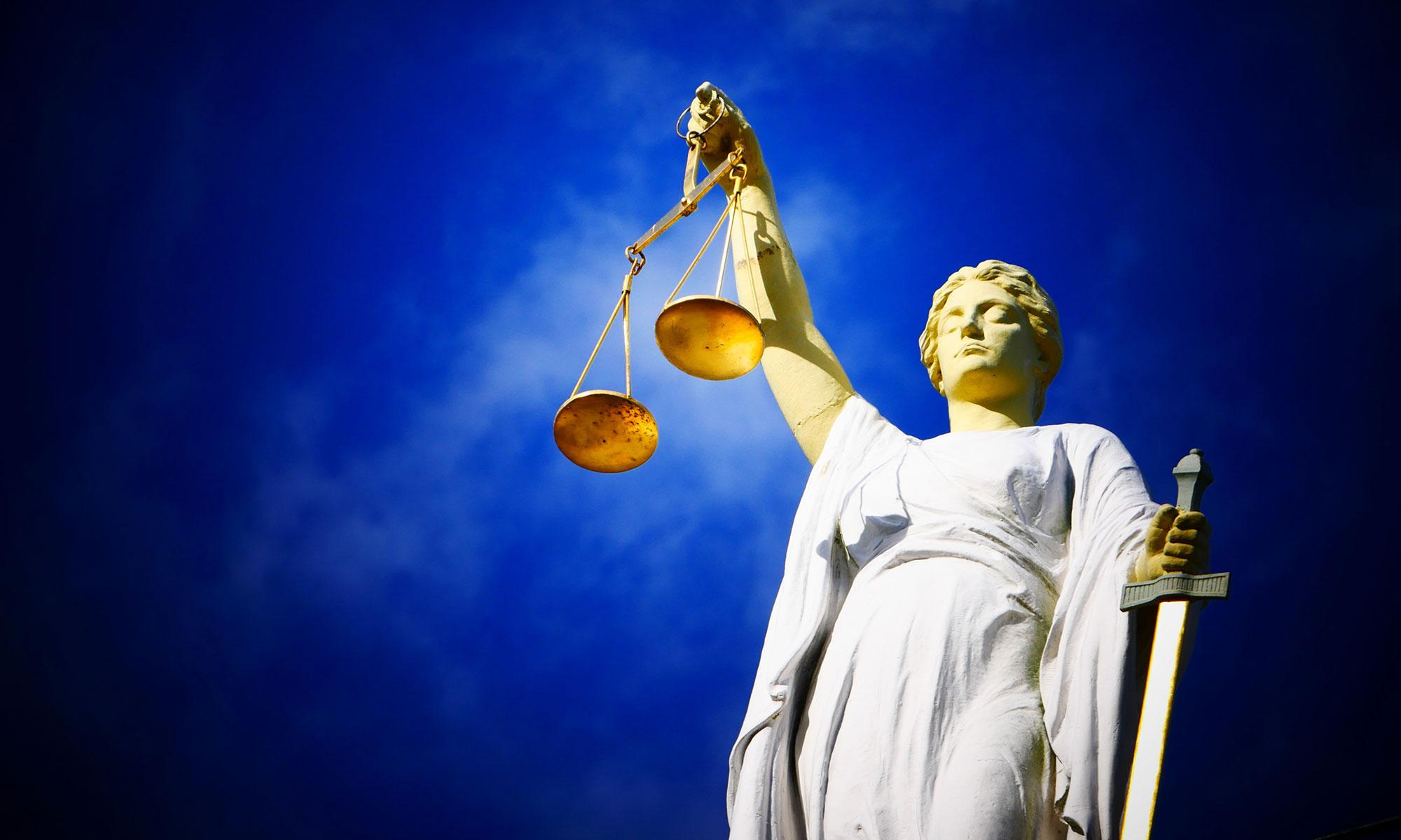 Betriebsrechtsschutz Justizia