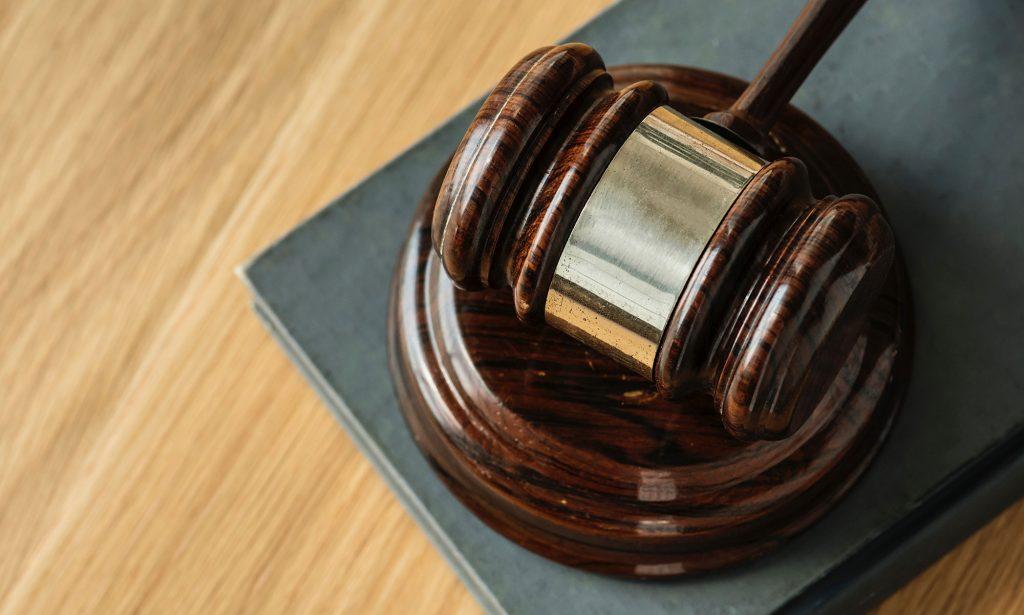 Betriebsrechtsschutz Gerichtshammer